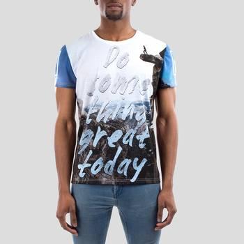 オリジナルTシャツフットサル