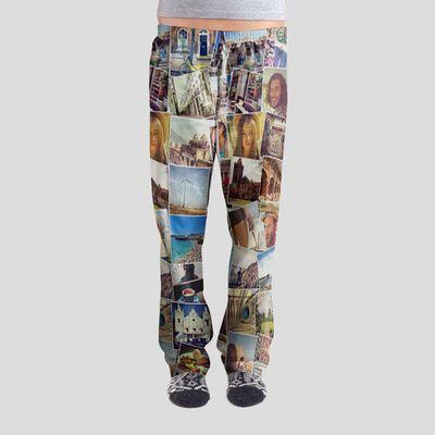 pyjamabroek dames