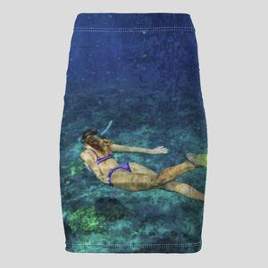 high waisted pencil skirt_320_320