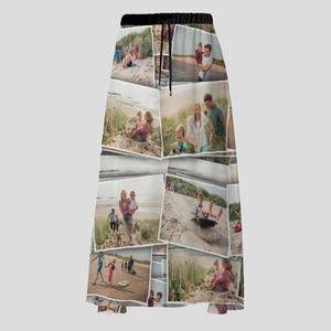 personalised mini midi maxi skirt