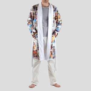 Personalized Men s Pajamas. Custom Pajama Bottoms cc62acaf3