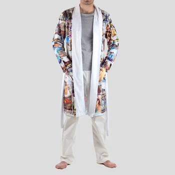 gepersonaliseerde badjas