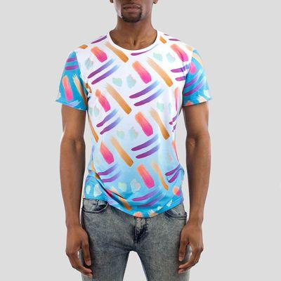 camiseta a medida