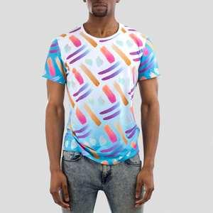 Cut & Sew T-shirts