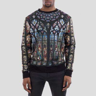 sweatshirts voor mannen