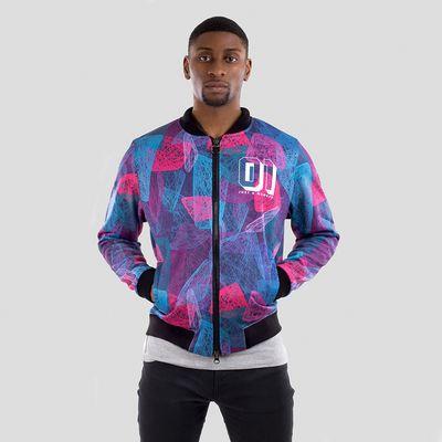 Custom Varstity Jacket