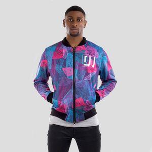 personalized bomber jacket