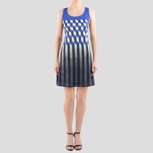 Personalised scuba dress