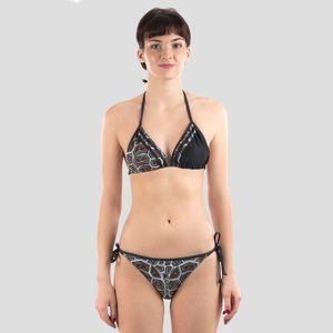 gepersonaliseerde bikini set