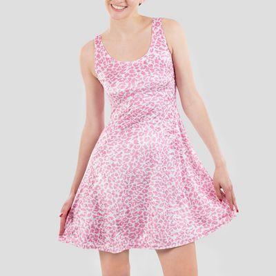 gepersonaliseerde skater jurk