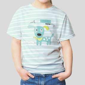 キッズTシャツ オリジナルプレゼント