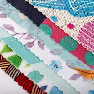 Textiltryck online