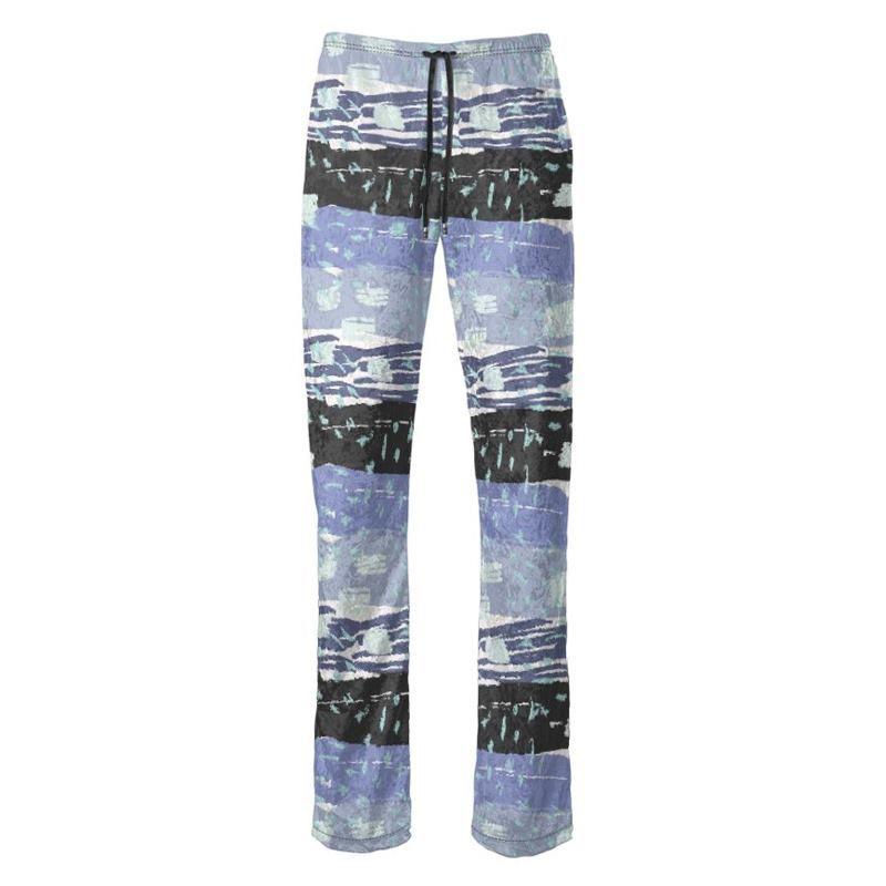 ladies drawstring pants