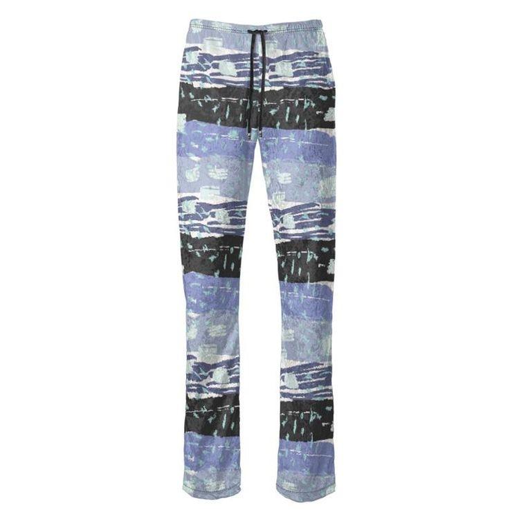 pantalones largos personalizados para mujer