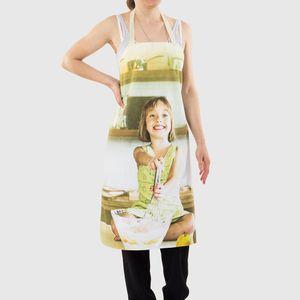 Teacher personalised aprons