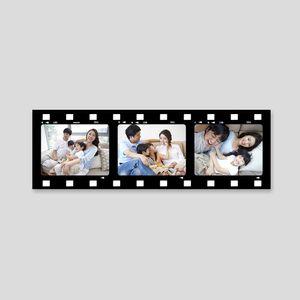personalised film strip photo montage_320_320