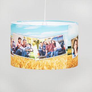 personalised lampshade