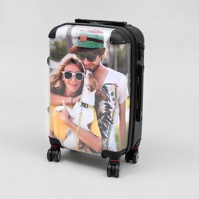 valigia da cabina personalizzata