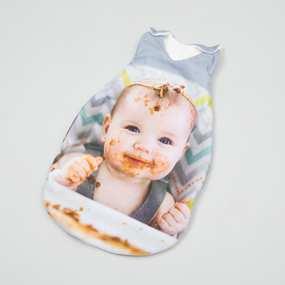 Personliga presenter bebisar