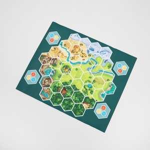 tabletop gaming mat