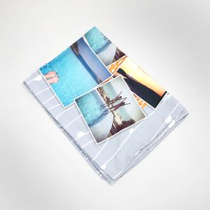 Personalised Duvet Cover