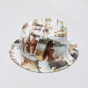 个性化渔夫帽