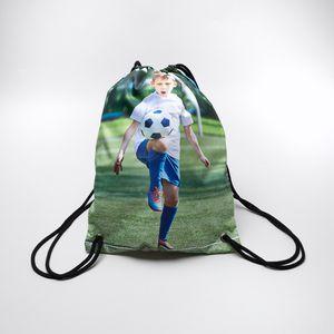 Christmas Sports Bag
