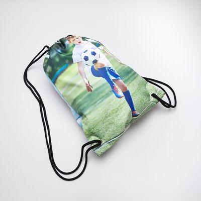 Personalised School PE Bags