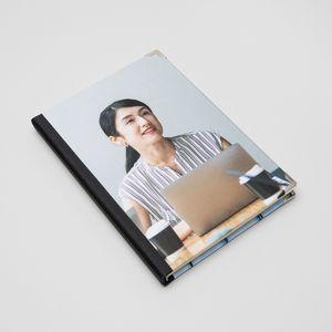 Personalised 2019 diary
