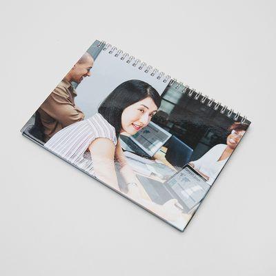gepersonaliseerd notitieboek met ringband