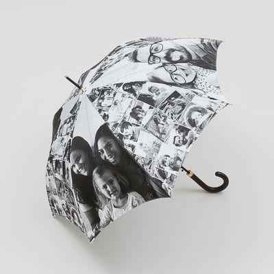 Umbrella Handle options
