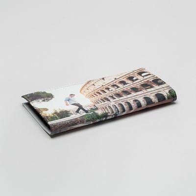 cartera de viaje personalizada