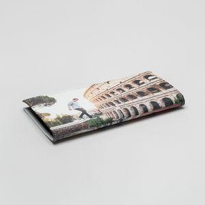 Gepersonaliseerde Reisportemonnee
