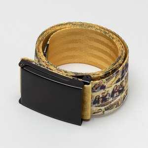 personalised belt