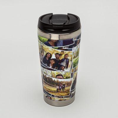photo travel mug