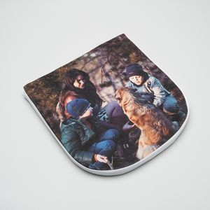 custom seat pads