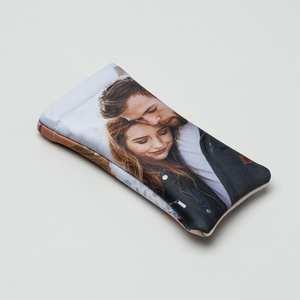 personalised iphone slip case