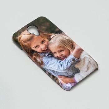 Coque Samsung Galaxy S4 personnalisée