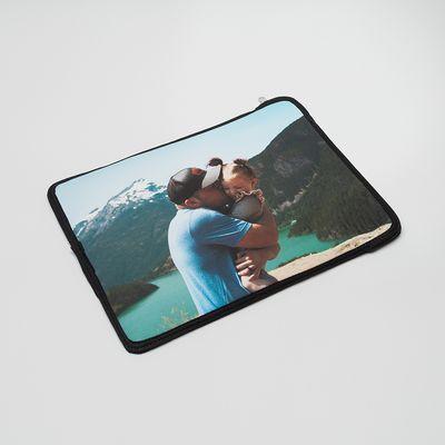 Personligt macbook air fodral