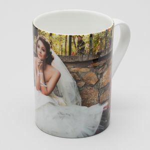personalized china mug
