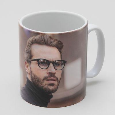 写真 印刷 マグカップ