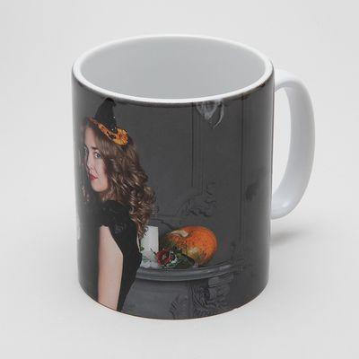 写真プリント マグカップ