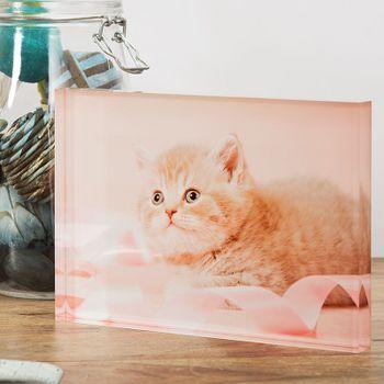 foto op acrylglas