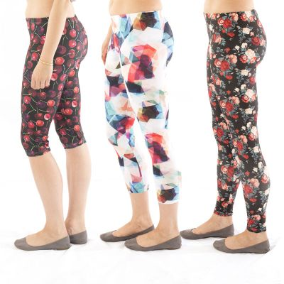 legging personnalisable pour femme