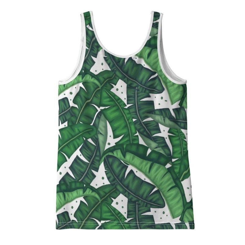 custom ladies tank tops