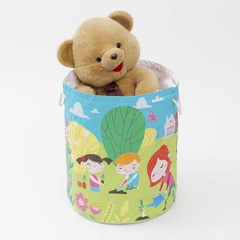 おもちゃ収納バッグ