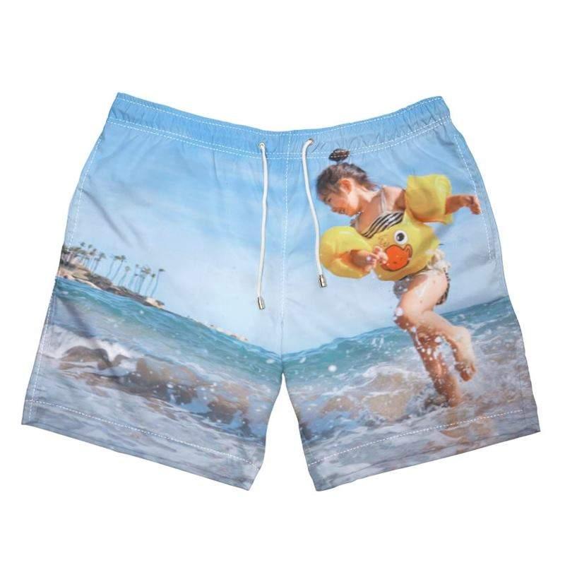 f4acb12f5a815 Custom swim shorts make your own mens swim shorts customized swim shorts  design ...