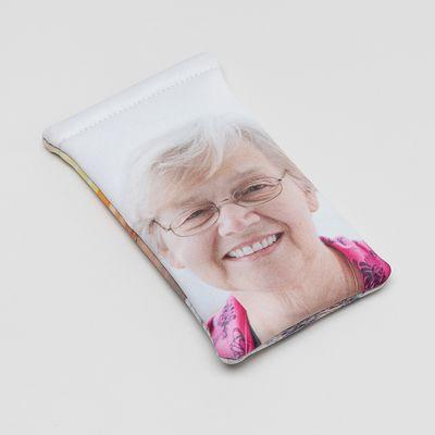 brillentui mit foto für opa