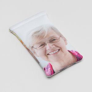 photo glasses case