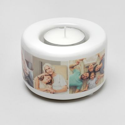 custom candle holders